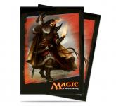 Khans of Tarkir Sarkhan Standard Deck Protector for Magic 80ct