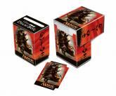 Khans of Tarkir Sarkhan Deck Box for Magic