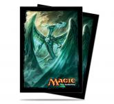 Fate Reforged Ugin, the Spirit Dragon Standard Deck Protector for Magic 80ct