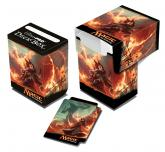 Fate Reforged Sarkhan Vol Deck Box for Magic
