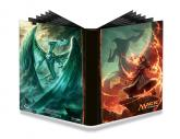 Fate Reforged PRO-Binder for Magic, 9-Pocket