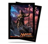 Dragons of Tarkir Sarkhan Unbroken Standard Deck Protector for Magic 80ct