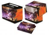 Dragons of Tarkir Key Art Deck Box for Magic