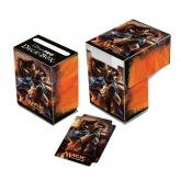Dragons of Tarkir Narset Transcendent Deck Box for Magic
