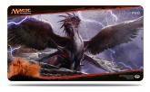 Dragons of Tarkir Dragonlord Kolaghan Playmat for Magic