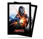 Magic Origins Jace Beleren Standard Deck Protectors for Magic 80ct