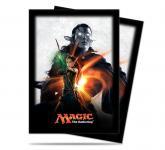 Magic Origins Nissa Revane Standard Deck Protectors for Magic 80ct