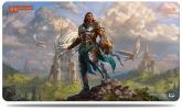 Magic Origins Gideon Jura Playmat for Magic