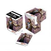Battle For Zendikar Gideon, Ally of Zendikar Deck Box for Magic