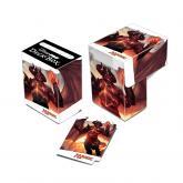 Battle For Zendikar Ob Nixilis Reignited Deck Box for Magic