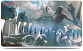 Battle For Zendikar Aligned Hedron Network Playmat for Magic