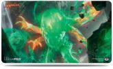 Battle For Zendikar Omnath, Locus of Rage Playmat for Magic