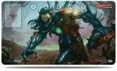 Commander 2015 Ezuri, Claw of Progress Playmat for Magic