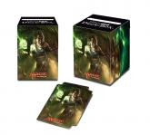Commander 2015 Meren of Clan Nel Toth PRO-100+ Deck Box for Magic