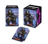 Commander 2015 Mizzix of the Izmagnus PRO-100+ Deck Box for Magic