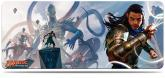 6ft Battle for Zendikar Key Art Table Playmat for Magic