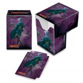 Eldritch Moon - Tamiyo, Field Researcher Full-View Deck Box for Magic