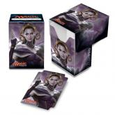 Eldritch Moon - Oath of Liliana Full-View Deck Box for Magic