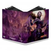Eldritch Moon - Liliana Key Art Full-View PRO-Binder for Magic, 9-Pocket