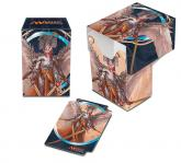 Kaladesh Angel of Invention Full-View Deck Box for Magic