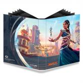 Kaladesh Full-View PRO-Binder for Magic, 9-Pocket