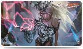 Commander 2016 Playmat, Breya, Etherium Shaper, for Magic