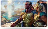 Commander 2016 Playmat, Kynaios and Tiro of Meletis, for Magic