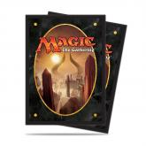 Amonkhet Card Back Standard Deck Protector Sleeves for Magic 80ct