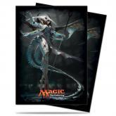 Commander 2016 Standard Deck Protector, Atraxa, Praetors' Voice, for Magic 120ct