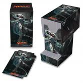 Commander 2016 PRO - 100+ Deck Box with Tray, Atraxa, Praetors' Voice, for Magic