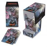 Commander 2016 PRO - 100+ Deck Box with Tray, Breya, Etherium Shaper, for Magic