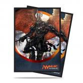 Aether Revolt V3 Standard Deck Protector sleeves for Magic 80ct