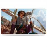 KariZev, Skyship Raider Playmat for Magic