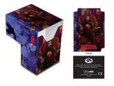 Dungeons and Dragons Count Strahd von Zarovich Full-View Deck Box