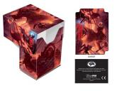 Dungeons and Dragons Fire Giant Full-View Deck Box