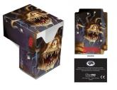 Dungeons and Dragons Beholder Full-View Deck Box