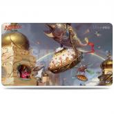 2016 Holiday Playmat for Magic: The Gathering