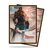 Ultra Pro Magic the Gathering: Amonkhet Deck Protector Sleeves Liliana 2 80