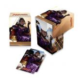 Amonkhet Full-View Deck Box - Liliana for Magic
