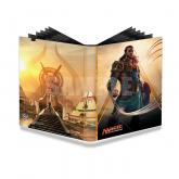 Amonkhet Full-View PRO Binder for Magic, 9-Pocket