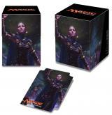 Commander 2017 100+ Inalla Deck Box for Magic