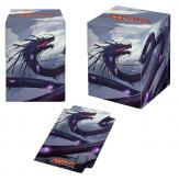 Iconic Masters Kukusho, the Evening Star PRO 100+ Deck Box for Magic