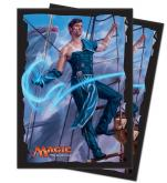 Ixalan, Jace, Cunning Castaway Deck Protector sleeves for Magic 80ct