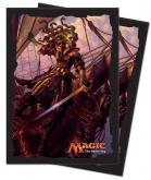 Ixalan, Vraska, Relic Seeker Deck Protector sleeves for Magic 80ct