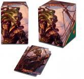 Ixalan, Vraska, Relic Seeker PRO 100+ Deck Box for Magic