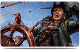 Ixalan, Captain Lannery Storm Playmat for Magic