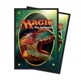 Ixalan Card Back Deck Protector Sleeves for Magic 80ct