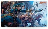 Rivals of Ixalan Admiral's Order Playmat for Magic