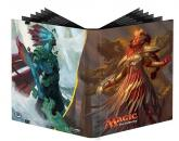 Rivals of Ixalan PRO Binder for Magic, 9-Pocket