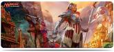 Rivals of Ixalan 6' Table Playmat for Magic
